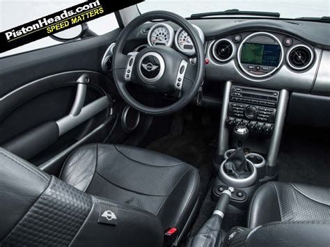 Mini Cooper R53 Interior by Mini Cooper S Buying Guide Interior Pistonheads
