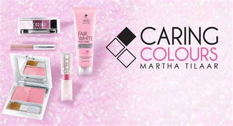 Harga Lipstik Caring Colours jangan bingung pilih kosmetik beberapa kosmetik ini halal