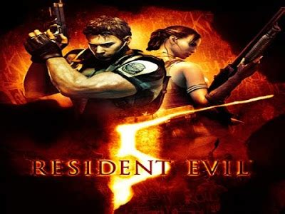 game mod apk resident evil download game android resident evil 5 hd graphics