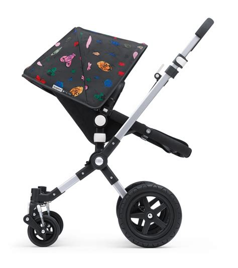 bugaboo cameleon gestell bugaboo cameleon 3 andy warhol tailored fabric happy bugs