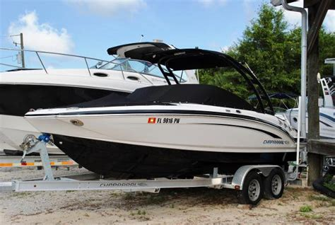 used chaparral boats for sale in ohio chaparral 216 ssi boats for sale boats