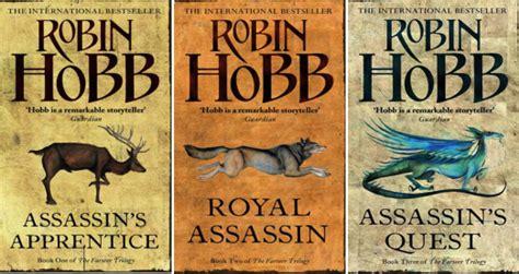 libro royal assassin the farseer robin hobb royal assassin sff book reviews