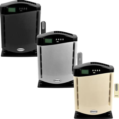 oreck air purifier with hepa factory service