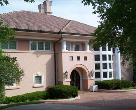Home Exterior Design Hickory Nc Hickory Construction Company Residential