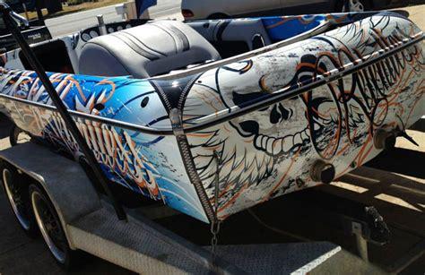 boat vinyl wrap adelaide 3m boat wraps signlab vehicle wraps adelaide