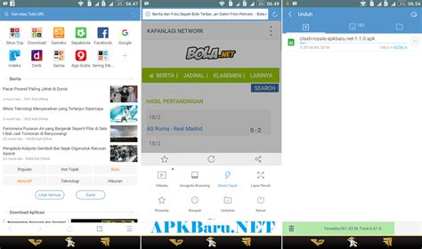 uc browser mini apk uc browser mini smooth v10 6 8 apk android free