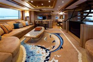 small houseboat interior decor studio design gallery