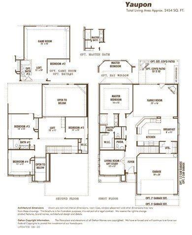 gehan homes floor plans gehan homes floor plans inspirational 122 best gehan homes