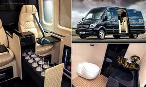 Mercedes Bath Do Sprinter Vans Bathroom Autos Post