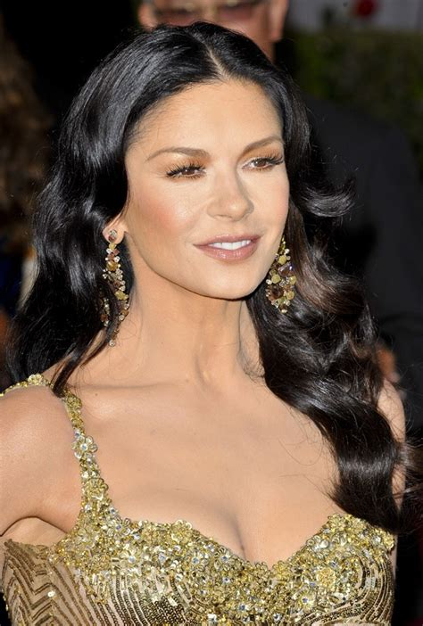 cathrine zeta catherine zeta jones picture 97 the 85th annual oscars carpet arrivals