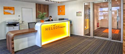 Cabinet Comptable Vannes by Accueil Heleos Expertise Comptable Rennes Pontivy