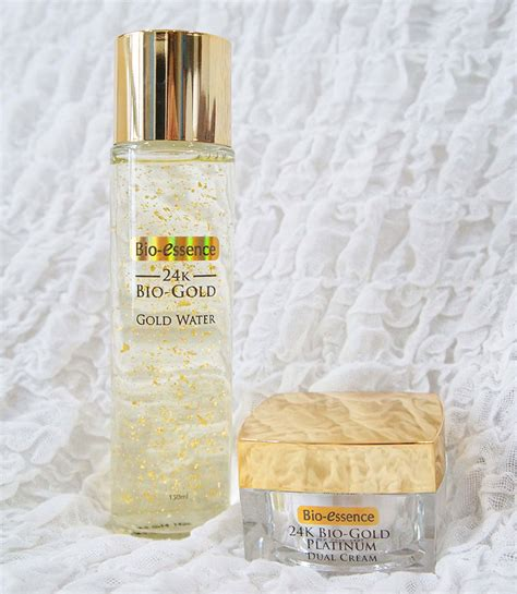 Bio Essence 24k Bio Gold Water bio essence 24k bio gold water dblchin