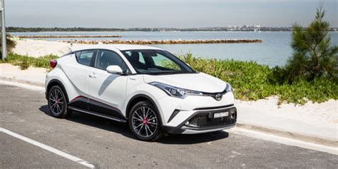 toyota c hr: review, specification, price | caradvice