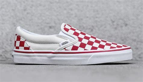 vans checkered pattern vans checkerboard pattern releases sneaker bar detroit
