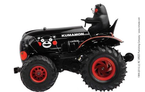 Tamiya 58601 1 10 Rc Tractor Kumamon Version 25 best rc kumamon wr 02g images on kumamon