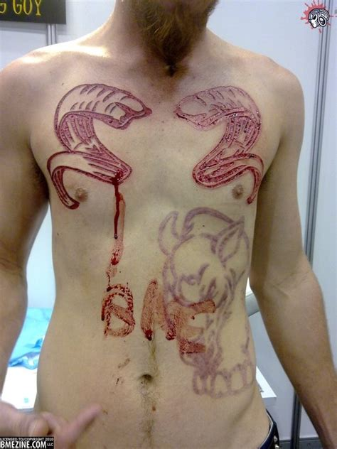 body manipulations tattoo 17 best images about body modification and manipulation on