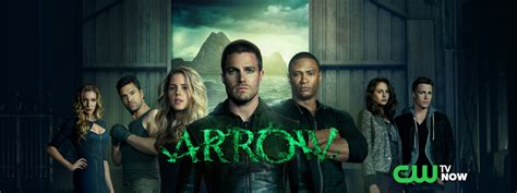 arrow tv series fall tv shows the fangirl perspective