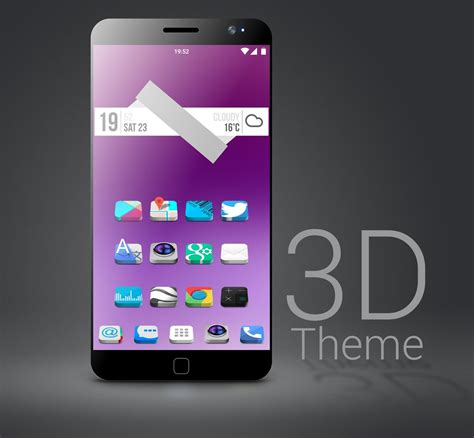 3d themes for android 3d themes for android