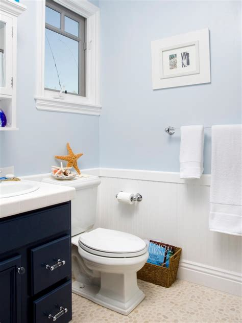 coastal bathrooms ideas coastal bathroom ideas hgtv