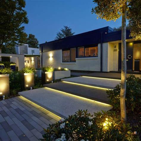 Hauseingang Treppe Modern by Conceo Platten F 252 R Garten Und Haus Architektur Landscape