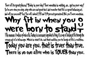Dr Suess Quote On Love by Teens Magz 15 Best Dr Seuss Quotes