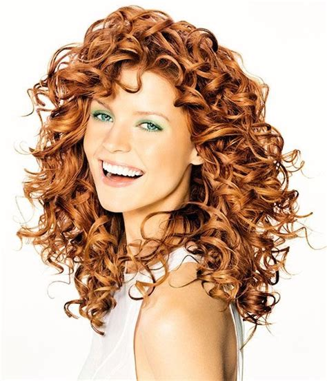 hair perms curls aspen salon perm curls vs hot iron curls