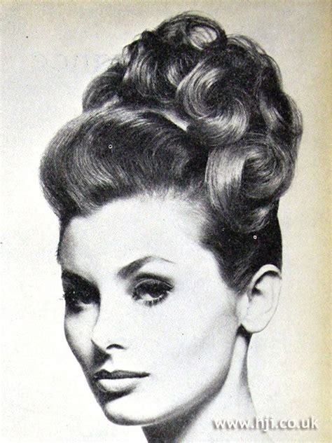 1962 Neckline Hair Cuts | 1228 best images about big hair on pinterest 60s hair