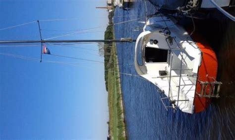 compromis kajuitzeilboot kajuit zeilboot compromis 720 met inboard dieselmotor