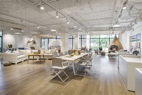 H Design Group Usa Fort Laudedale Fl Us 33309 | dedon flagship store florida h design group