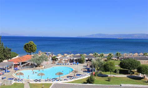 Hotel Grand Bleu Evia hotel grand bleu evia grecja