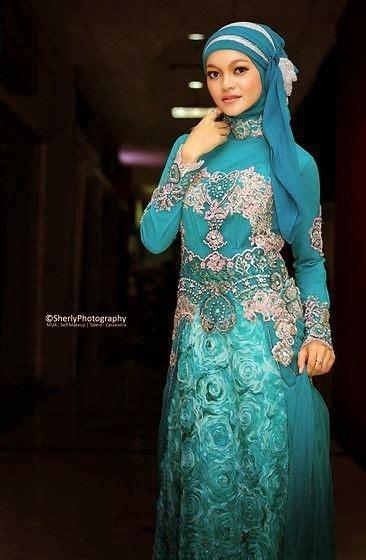 Kebaya Kartini Payet Lengan Panjang modern kebaya international kebaya batik modern
