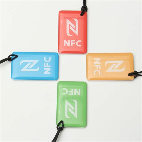 nfc tags android 4pcs smart nfc tag universal 888 byte for xiaomi htc