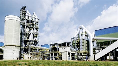 cement factory plant inaugurations in africa heidelbergcement group