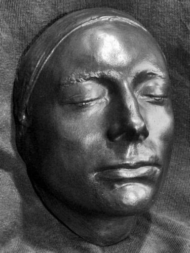 biography of english poet john keats 17 best images about life masks death masks on pinterest