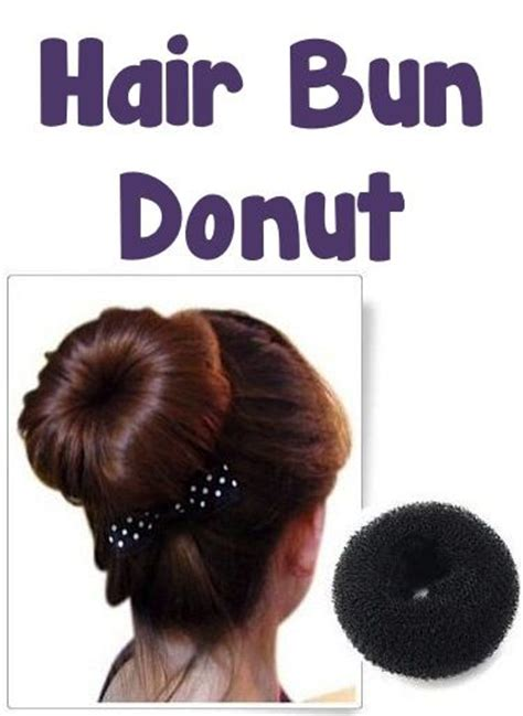 hair donuts instructions 1000 images about beauty diy on pinterest sugar scrub