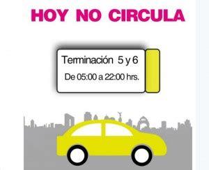 setravi hoy no circula taxis 16 de marzo 2016 hoy no circulan veh 237 culos con engomado amarillo almomento mx