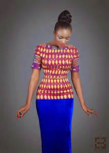 Thread traditional african clothing 2015 for women
