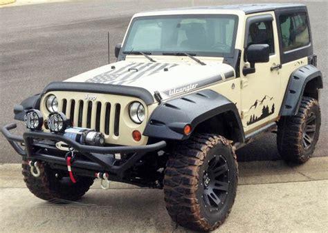 2000 jeep wrangler fender flares jeep wrangler fender flare options extremeterrain