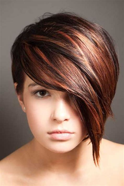 different hairstyles of an elevated bob hairstyle 10 high low bob haircuts bob hairstyles 2017 short