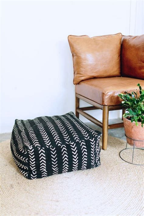 floor ottoman cushion diy ottoman cushion diy floor cushions