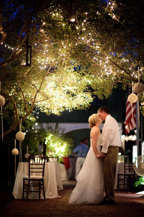 tips for hosting a wedding at home
