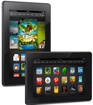 kindle fire hd 7 deals
