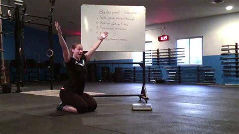 Bulletproof Your Shoulder bulletproof shoulders 5 exercises to fix your shoulders