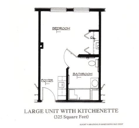 kitchenette floor plans floor plans pickersgill retirement community