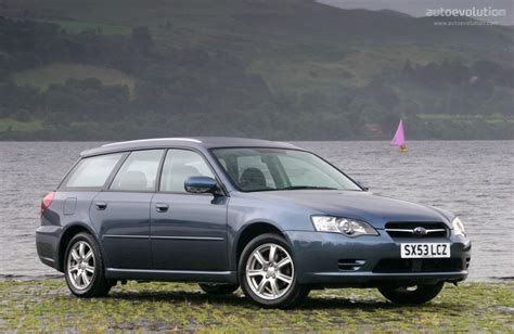 how cars engines work 2003 subaru legacy parental controls subaru legacy wagon specs 2003 2004 2005 2006 autoevolution