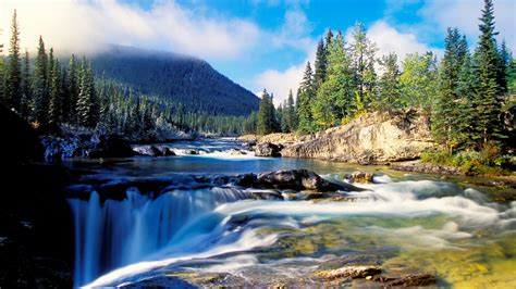 Hd Wallpapers Nature Hd Wallpapers by Free 3d Nature Water Flow Hd Wallpapers