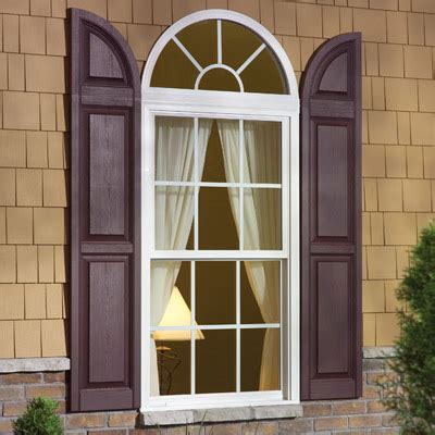 Different Windows Designs Variform Siding