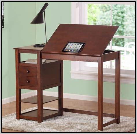 Drafting Table Computer Desk   Desk : Home Design Ideas #