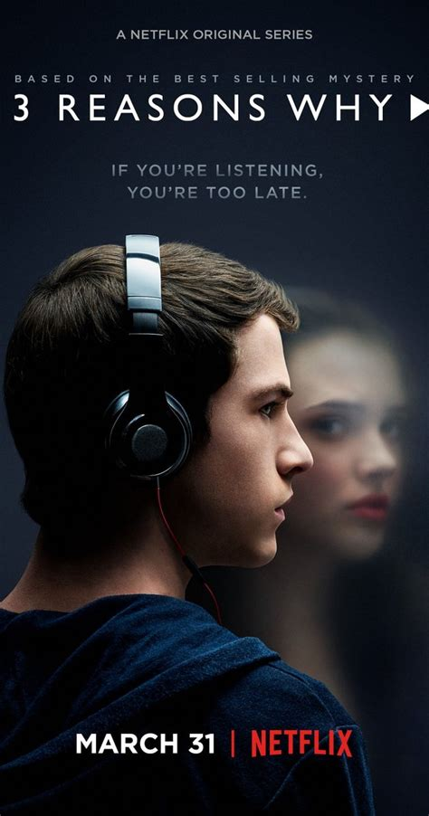 christian novels top ten new shows i m excited for this fall 13 reasons why tv series 2017 imdb