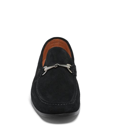 brothers suede loafers suede buckle loafers brothers